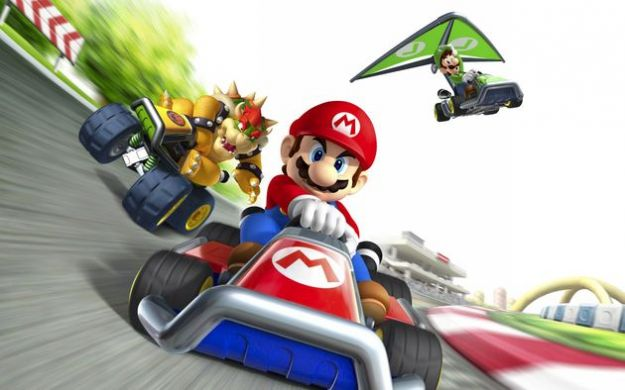 mario kart 7 multiplayer