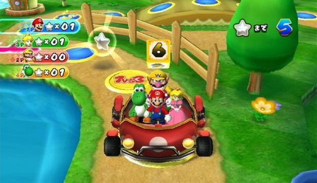 Mario Party 9: nuovi dettagli sul party game di Nintendo