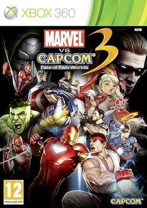 Marvel VS Capcom 3: multiplayer online fastidioso – patch in arrivo!