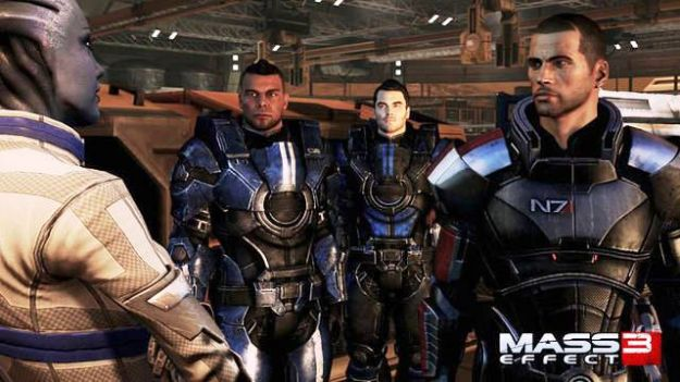 mass effect 3 from ashes dlc
