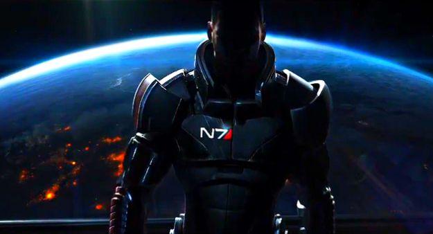 Mass Effect 3: su PC non si potrà usare il gamepad di Xbox 360