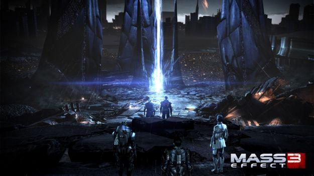 mass effect 3 terrestri