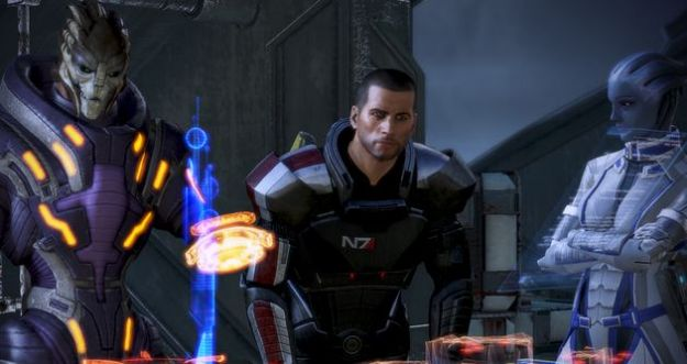 Mass Effect 3, trucchi per PC e Xbox 360