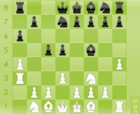 Scacchi gratis online: Mate Master