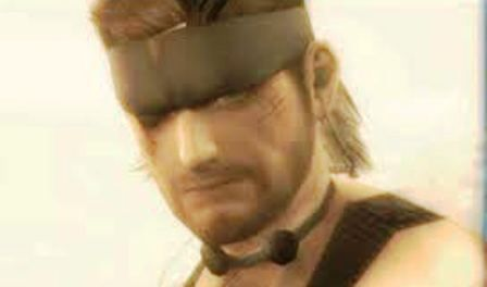 Metal Gear Solid remake: Solid Snake in alta definizione!