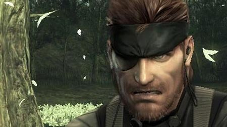 Tokyo Game Show: confermato Metal Gear Solid Snake Eater 3D