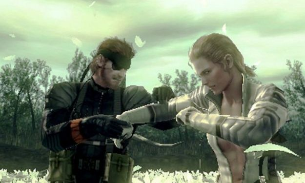 Metal Gear Solid 3D in bundle con Nintendo 3DS: parla Kojima Productions