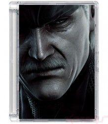 Metal Gear Solid 4: la colonna sonora ufficiale è già in vendita