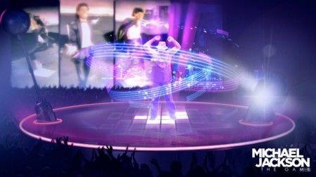 Michael Jackson: The Experience – nuovi dettagli dal TGS 2010