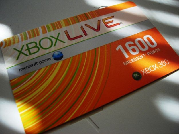 Microsoft dice addio ai Microsoft Points: il sistema è poco trasparente