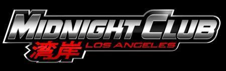Midnight Club: Los Angeles – La tracklist