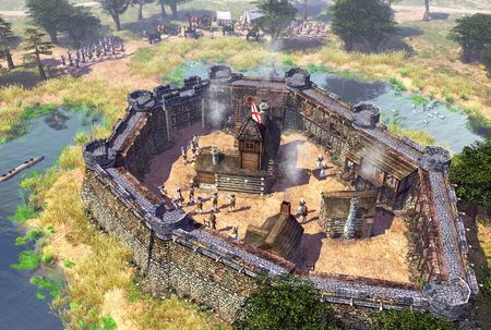 migliori giochi pc age of empires 3