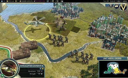 migliori giochi pc civilization v