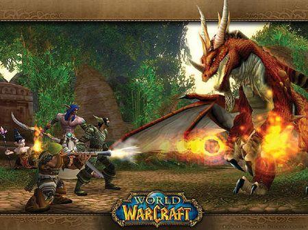 migliori giochi pc world of warcraft