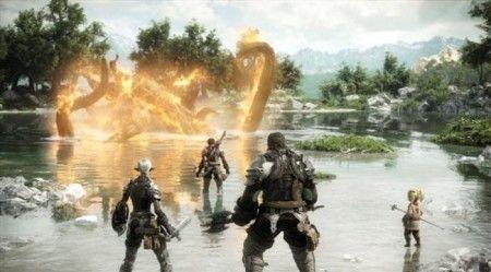 Square Enix vuole un altro MMORPG! E Final Fantasy XIV?