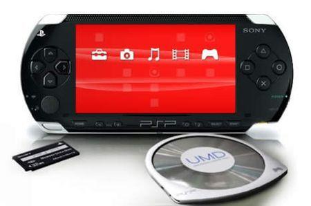 Modifica PSP: come fare