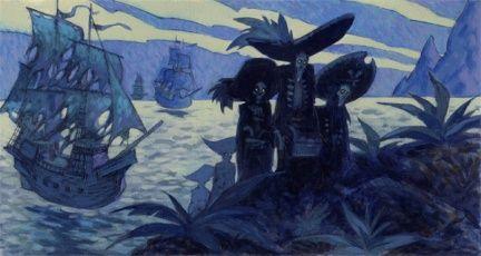 Monkey Island 5