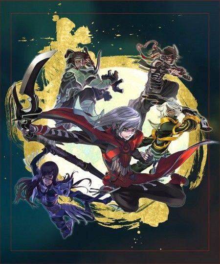 PlayStation Network: Moon Driver di Square Enix deve essere nostro!