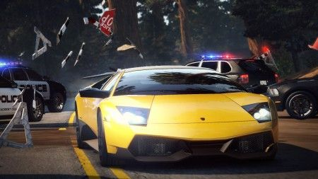need for speed hot pursuit ps3 xbox 360