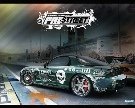 Need For Speed… quattro vien da sè?!