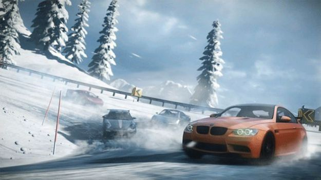 Need for Speed The Run si arricchisce del nuovo dlc Italian Pack per PS3
