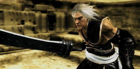 NIER: l'action-RPG di Square Enix non convince