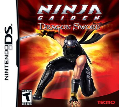 Ninja Gaiden Dragon Sword – Recensione