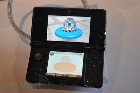 Nintendo 3DS molto più interessante di Nintendo DS