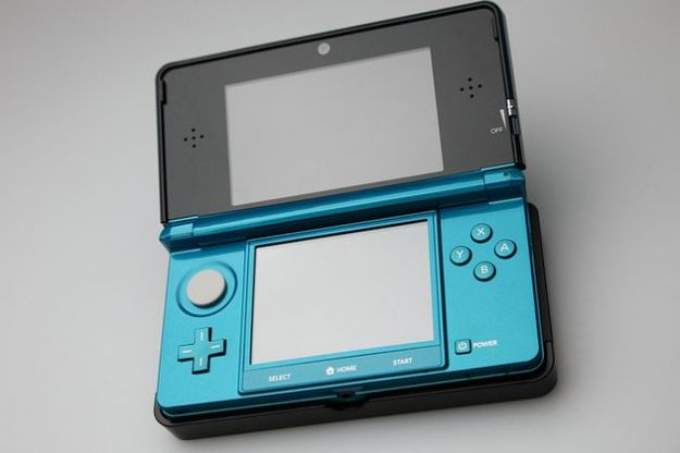 nintendo 3ds demo giochi