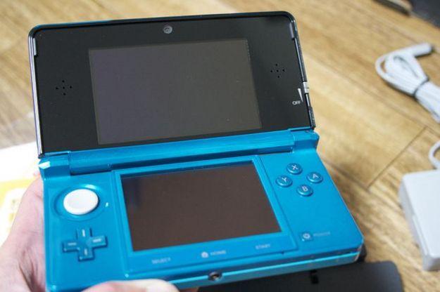 Una nuova Nintendo 3DS Lite in arrivo in primavera?