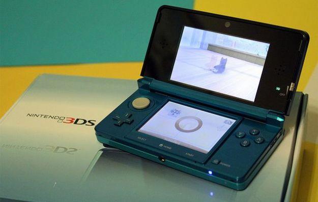 Nintendo 3DS: nuovo record di vendite a dicembre