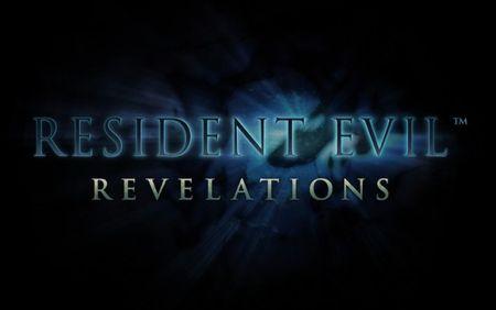nintendo 3ds resident evil revelations