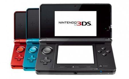 Nintendo 3DS: aumentano le vendite dell'usato dopo il taglio del prezzo
