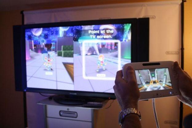 La nuova Nintendo Wii U uscirà a Natale: è ufficiale