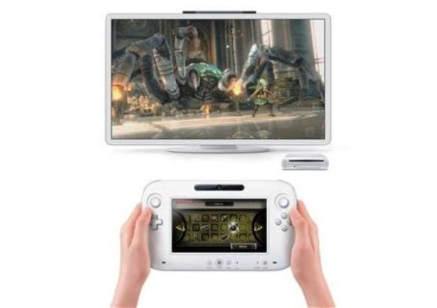Nintendo WiiU cambia nome, Resident Evil Revelations anche