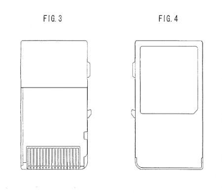 Nintendo DS – brevetto per una nuova cartuccia