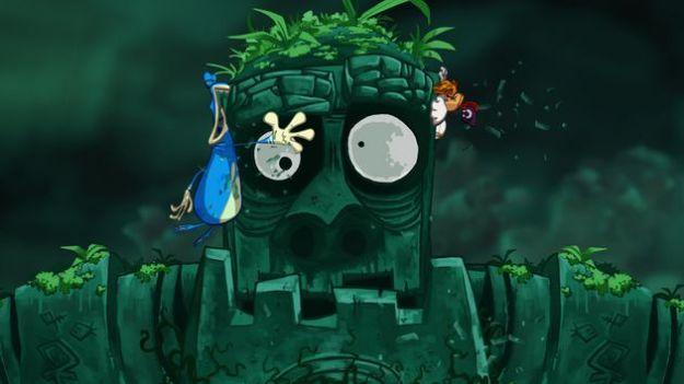 I nuovi giochi in uscita questa settimana: c'è anche Rayman Origins