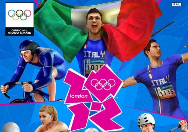 olimpiadi 2012 videogioco ufficiale