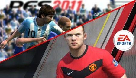 FIFA 11 e PES 2011: non ci sarà il Palermo