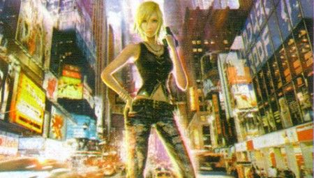 Parasite Eve sbarca su PlayStation Network!