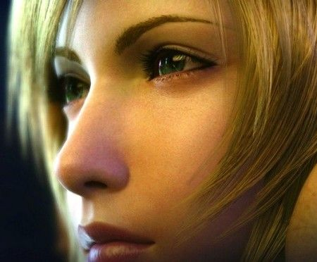 PlayStation Network: Parasite Eve arriva in America!