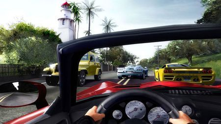Test Drive Unlimited 2: in preparazione una patch