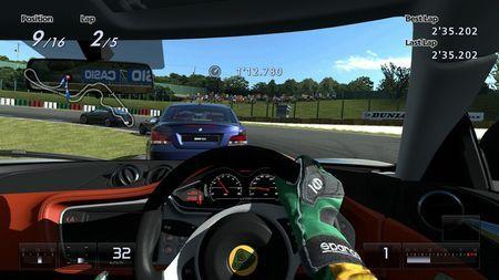 Gran Turismo 5: il parere di Paul Coleman