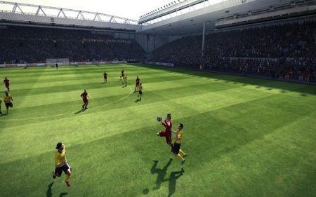 PES 2012: il gioco di calcio sarà presto annunciato