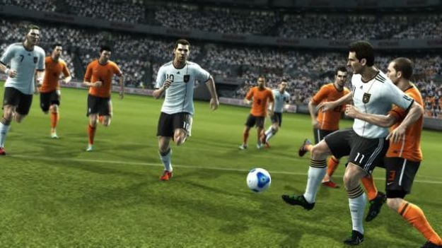 pes 2012 app mypes facebook