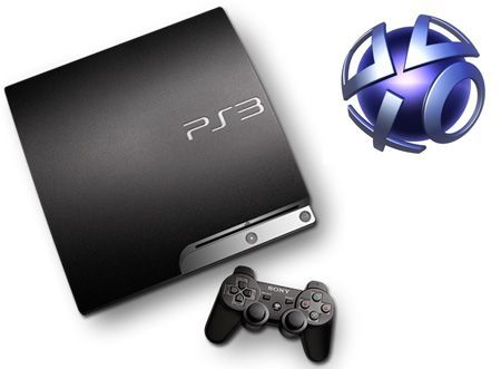 PSN PlayStation 3