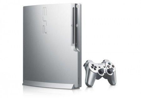 PlayStation 3: altro che hacker! Sony cambia colore!