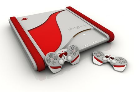 playstation 4 2012