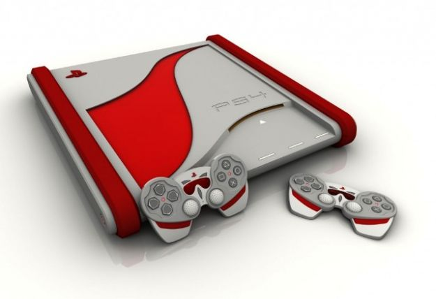 PlayStation 4 caratteristiche