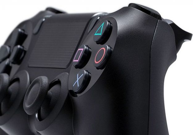 playstation 4 hardware console controller